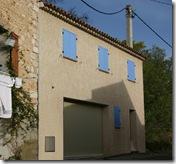 Construction d'une maison à Montagnac