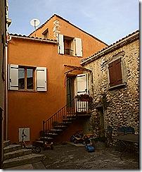 Une de nos réalisations dans le village de Montagnac